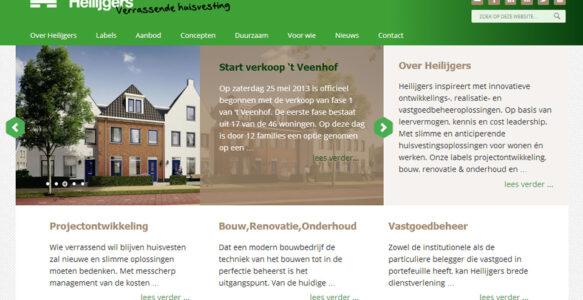 www.heilijgers.nl